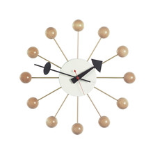 Vitra - Ball Clock, natural